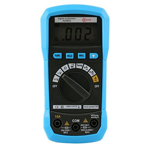 Multimeter LESHP Measurement Multitester Temperature