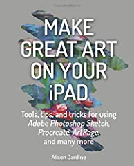 Explore your creative talents and produce amazing artworks on your iPad and iPhone.        Fully revised to reflect the latest updates in the most popular creativity apps, this is the original, best-selling guide to using creative apps...