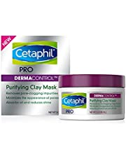 Cetaphil Pro Oil and Acne-Prone Skin products