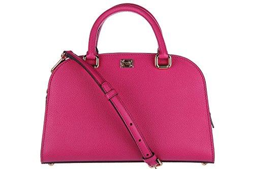 Dolce&Gabbana women's leather handbag shopping bag purse isabella - Dolce And Shopping Bag Gabbana