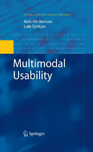 Download Multimodal Usability (Human-Computer Interaction Series) Pdf
