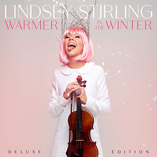 Warmer In The Winter (Deluxe E...