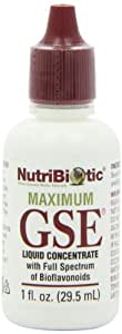 Maximum GSE Liquid Concentrate 1 oz.