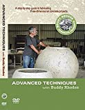 Building Concrete Countertops - Advanced Techniques with Buddy Rhodes