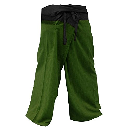 Wrangler Ladies' Jogger Pants (Green) - 7