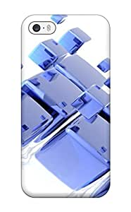 Lovers Gifts 7682248K42169918 Iphone 5/5s Case, Premium Protective Case With Awesome Look - 3d