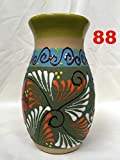 handmade mexican vases