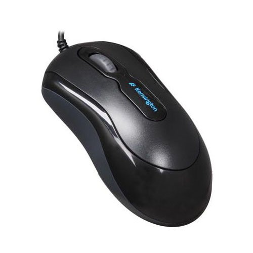 Kensington Mouse-in-a-Box Wired USB Mouse (K72356US)