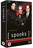 Spooks : Complete BBC Series 5 [2007] [DVD] [2002]