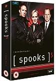Spooks : Complete BBC Series 5 [2007] [2002]