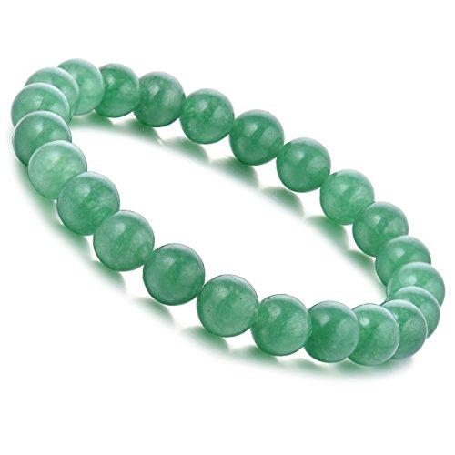 WRCXSTONE Gorgeous Semi Precious Gemstones Bracelet