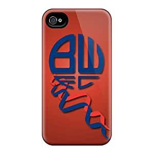 New Design Shatterproof QFt39707xCCY Cases For Iphone 6 (bolton Wanderers Fc)
