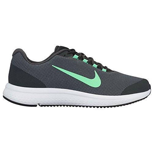Nike - Zapatillas de running de Material Sintético para hombre * gris