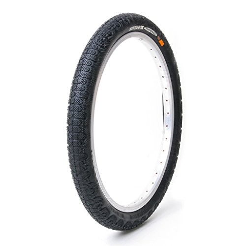 - Hutchinson Memphis BMX Tire 20x2.125 Clincher Wire Bead Black