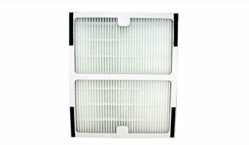 Vacuum Parts & Accessories Idylis B HEPA Air Purifier Filter Fits IAP-10-125, IAP-10-150 Model # IAF-H-100B