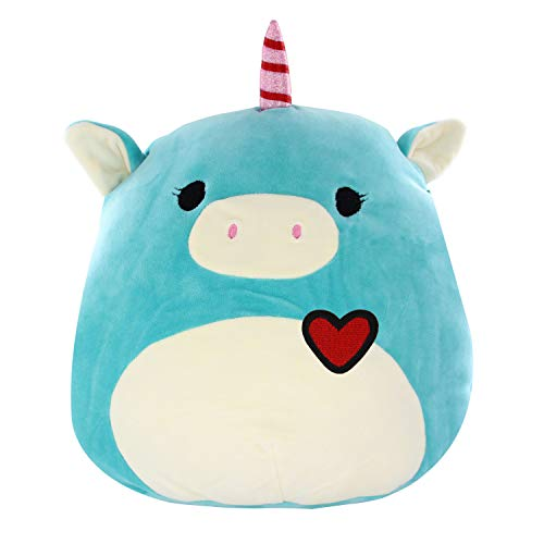 QuStars Squishmallows 8