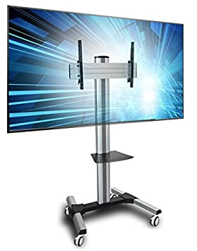 Portable Tv Stands With Wheels Fif Blog