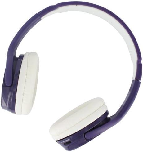 BeeWi BBH 100 Auriculares estéreo de Diadema por Bluetooth