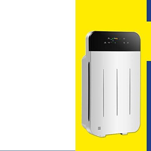 LN Purificador de Aire Anión Hogar Inteligente Desodorante Haze ...