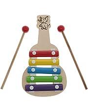 لعبة اكسليفون للأطفال- متعدد الالوان