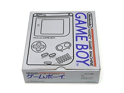 ゲームボーイ本体の商品画像