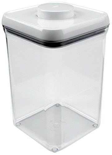 Square Pop Container Size 4 qt product image