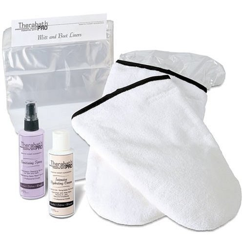 Therabath Hand Comfort Kit by Therabath