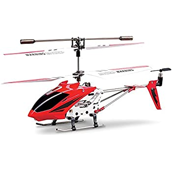 IAMGlobal RC Helicopter with Gyro, 3.5 Channels Infrared Remote Control Helicopter For Boys Girils Adults For Fun