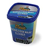 Oven & Cookware Cleaner
