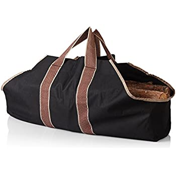 Panacea 15251 Log Tote, Black