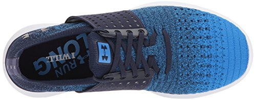 Wspeedform Midnight Navy Navy Armour Fade Training Slingwrap Women's Ua Blue Mako Midnight Shoes Under wtqg76