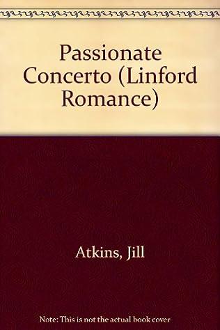 book cover of Passionate Concerto