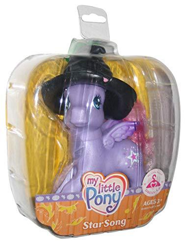 My Little Pony StarSong Halloween Witch Dress Up]()