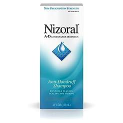 Nizoral A-D Anti-Dandruff Shampoo 4 fl. ...