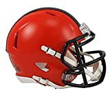 Riddell NFL Cleveland Browns Helmet Mini Speed, One Size, Team Colors