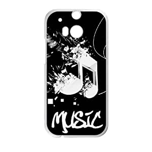 Personalized fashion Lok Fu Custom Cover Casel For HTC One M8 QWUV992209
