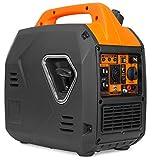 WEN 56235i Super Quiet 2350-Watt Portable