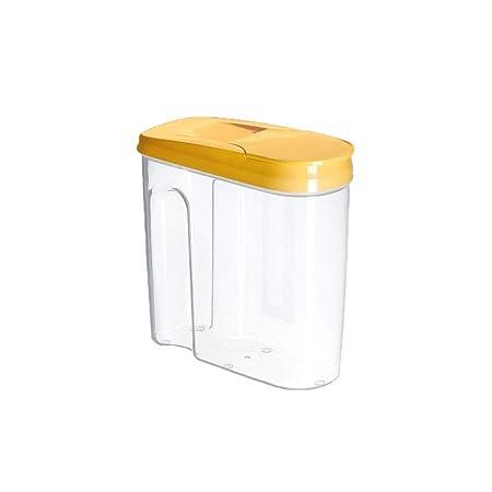 Rifuli® - Caja de Almacenamiento de Alimentos para conservar ...