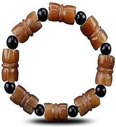 necklace Collar de Moda para Mujer Lotus Hombres y Mujeres Pulsera Brazalete de Jade y nefrita Pulsera Pulsera de Loto Dulces for Hombres y Mujeres Izar