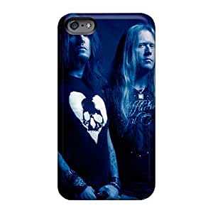 Iphone 6 RQv12241Qlvh Customized Stylish Machine Head Band Skin Great Hard Phone Case -CristinaKlengenberg