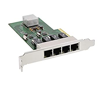 InLine 51127I Adaptador y Tarjeta de Red Ethernet 1000 Mbit ...