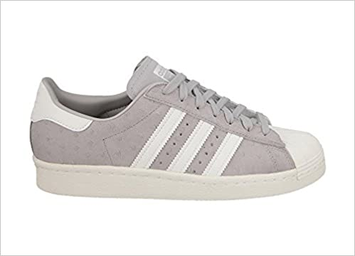 Adidas Superstar 80's Donna Sneaker Grigio: Amazon.it