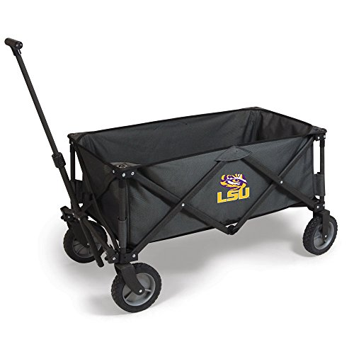 PICNIC TIME NCAA LSU Tigers Adventure Wagon