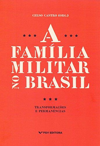 A Família Militar No Brasil