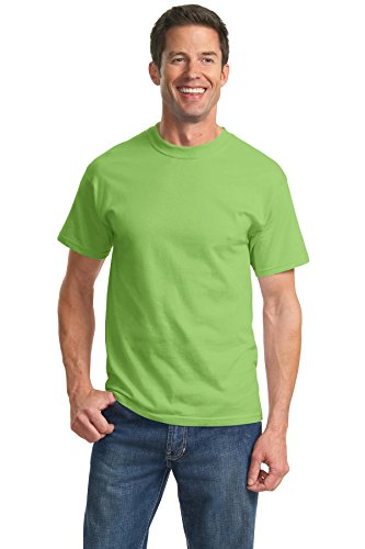 Treask 4lime Men's T Essential Company Shirt 76qp18