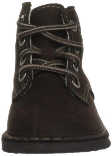 Rinde Ricosta 284 marche Bébé 16236 Chaussures garçon Braun qFYqvx