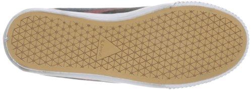 Feiyue Unisex Sneaker Delta Origine Mid 1920 x7OUaq