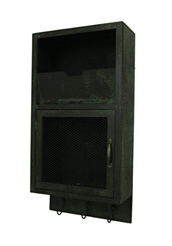 bathroom cabinets wood - 3