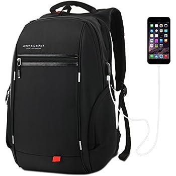 Amazon Com Oscaurt Anti Theft Travel Backpack Business