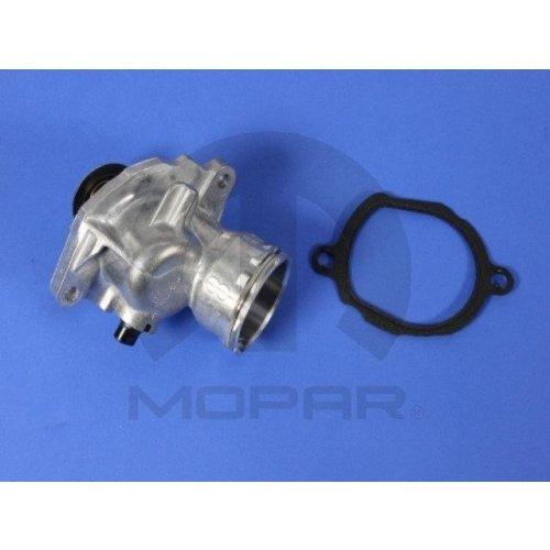 Mopar 6801 3949AA, Engine Coolant Thermostat Housing